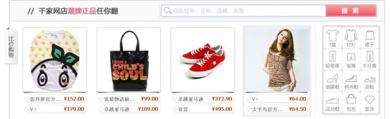 Le E-commerce Bouleverse le Retail en Chine