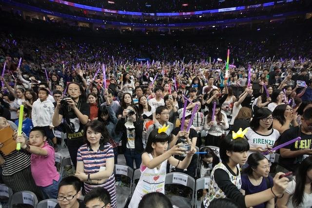 Comment Avoir ses 1000 Premiers Followers sur Wechat