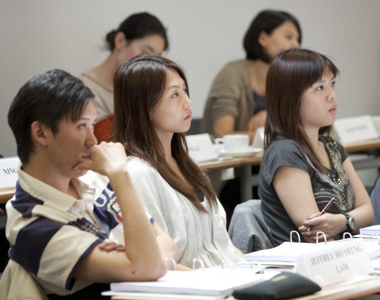 La formation en Marketing : un gros problème pour les entreprises en Chine