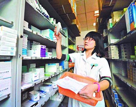 Les 8 grandes tendances du marché pharmaceutique en Chine