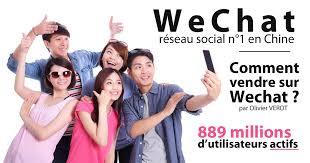 Le We-Commerce : cette nouvelle tendance de vendre via Wechat