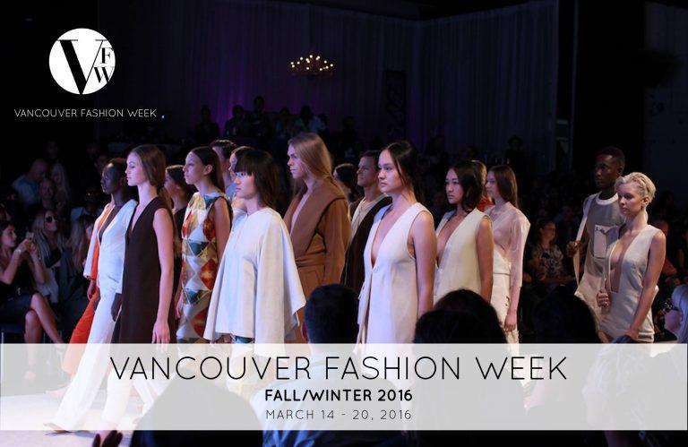 La Fashion Week de Vancouver devient un hot topic sur les réseaux sociaux chinois