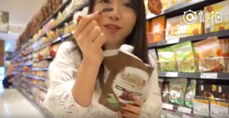 Comment une marque de snacks thaïlandais a augmenté ses ventes auprès des touristes chinois