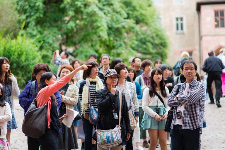 Les 20 (meilleures) Stratégies pour attirer les touristes chinois