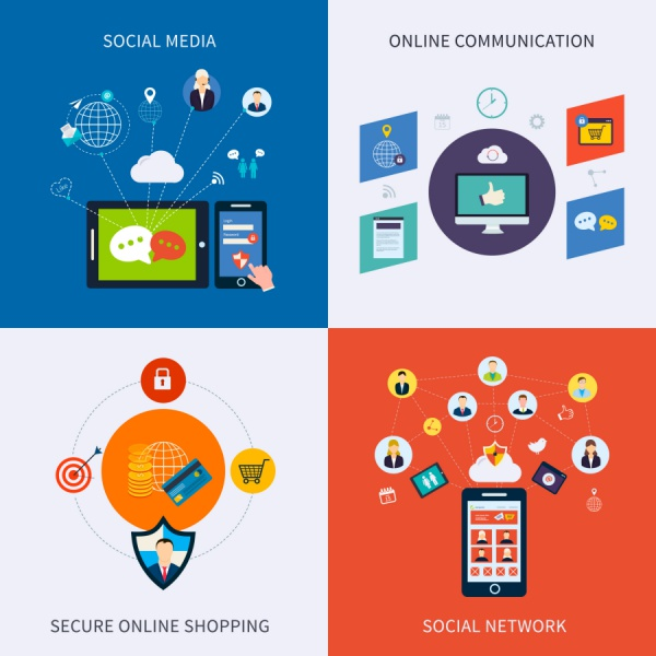 Comment atteindre les consommateurs chinois digitalement ?