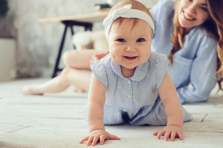 Comment commercialiser une marque de soins maternels et pour bébés en Chine ?