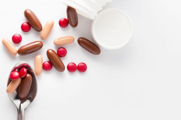 Comment commercialiser les vitamines et compléments alimentaires en chine ?