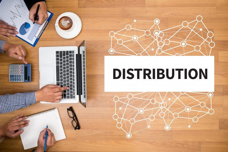 Les principaux canaux de distribution en Chine en 2020