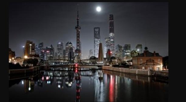 Il était une fois … une Startup en Chine