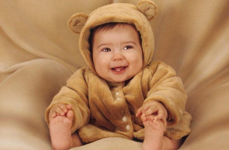 Le marché des produits pour bébés en Chine (une mine d'or)