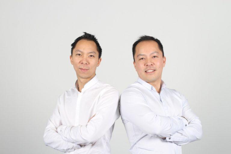 Interview de Very Frenchy, ces Entrepreneurs qui veulent faire aimer la France aux Chinois