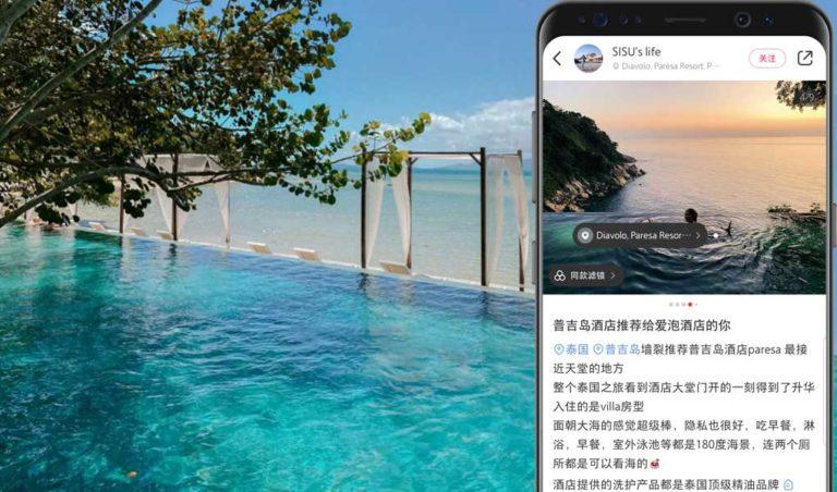 Guide Marketing du Tourisme en Chine