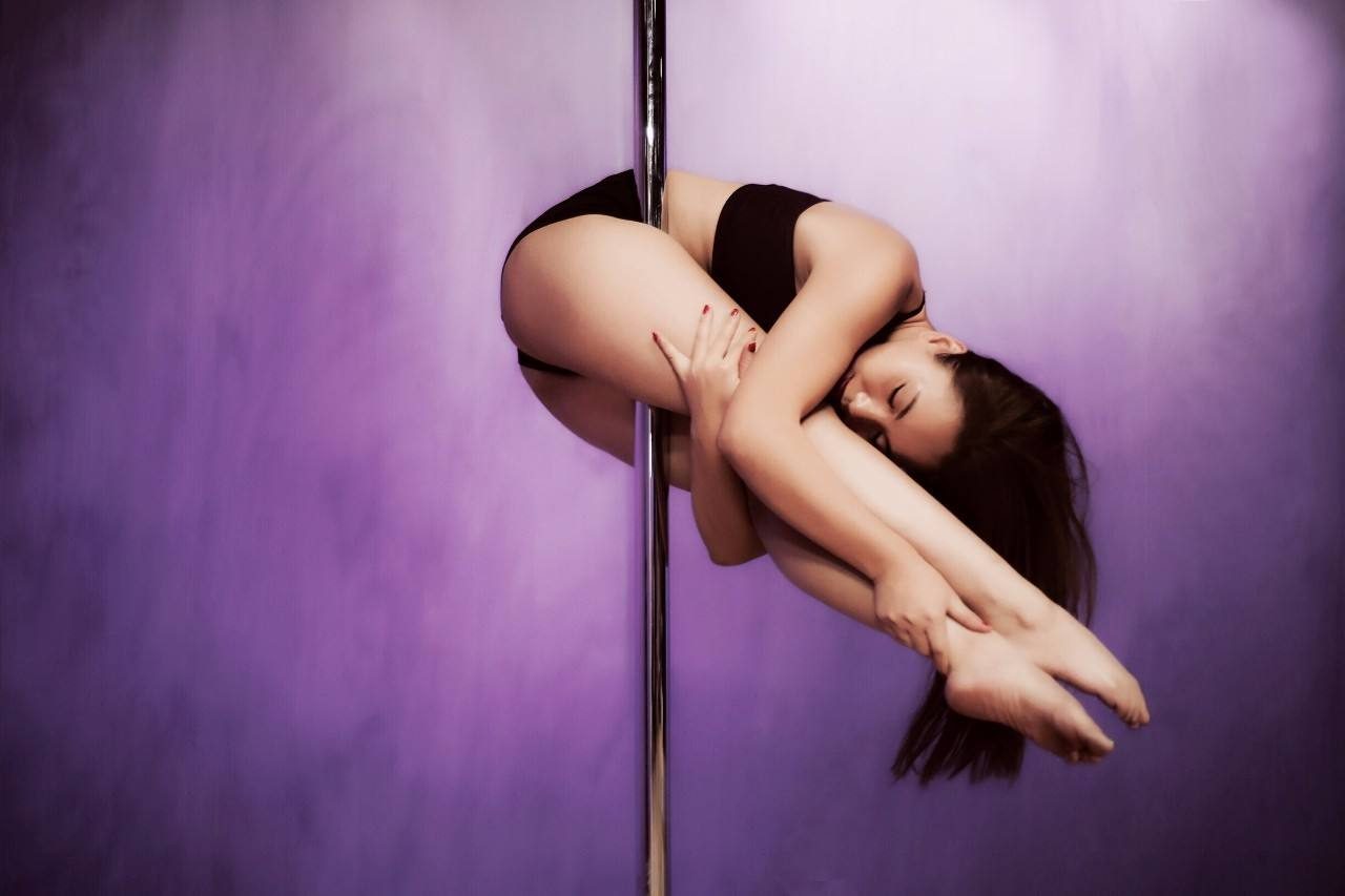 Pole Dance Chine