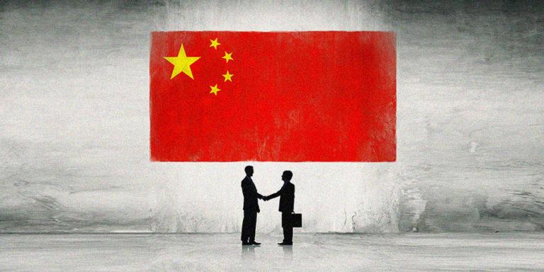 Le Guide pour faire des affaires en Chine
