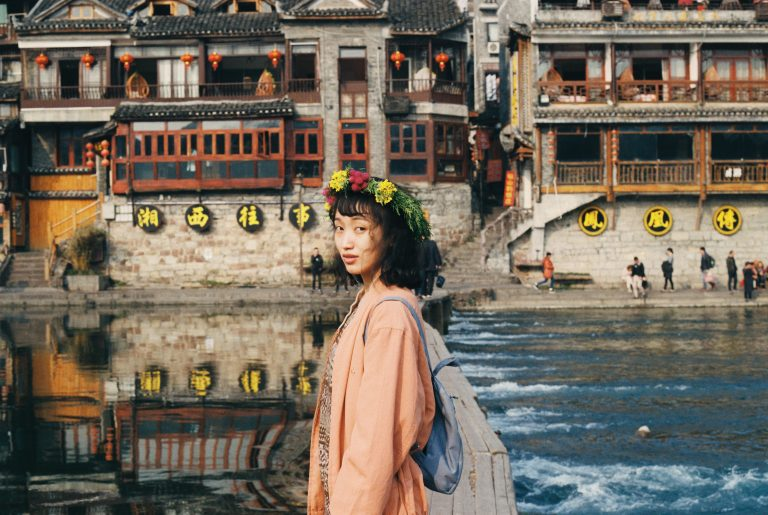 Les standards de beauté à la chinoise