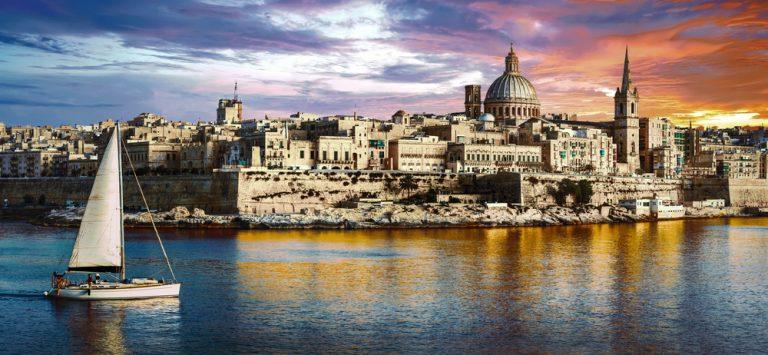 Malte Encourage L'Arrivée Des Touristes Chinois