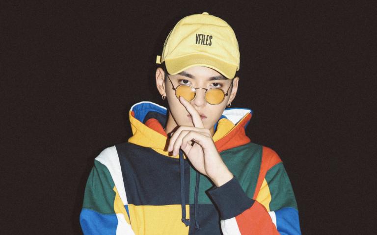 Comment la culture hiphop influence le marketing en Chine ?