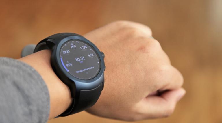 Les montres connectées sont à l'heure de la tendance en Chine