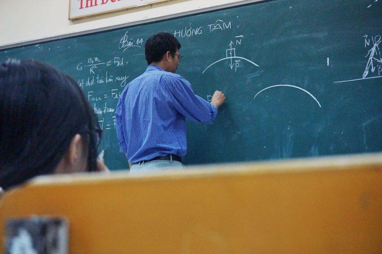 Les tendances du marché de l'éducation en Chine