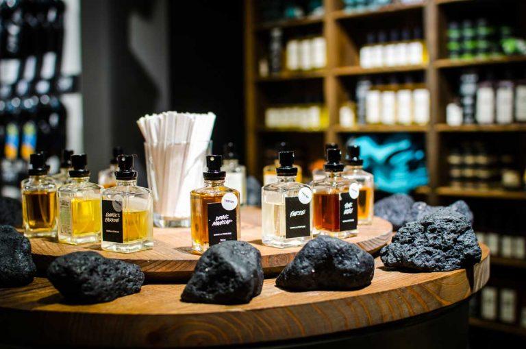 2020-Le marché des parfums en plein essor en Chine
