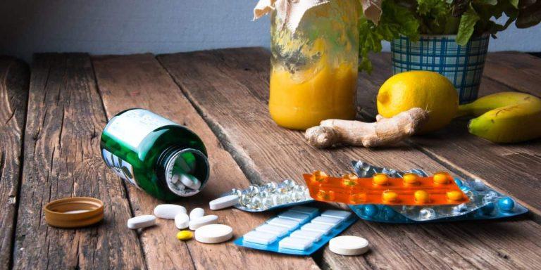 Vendre vos Compléments Alimentaires et Vitamines en Chine