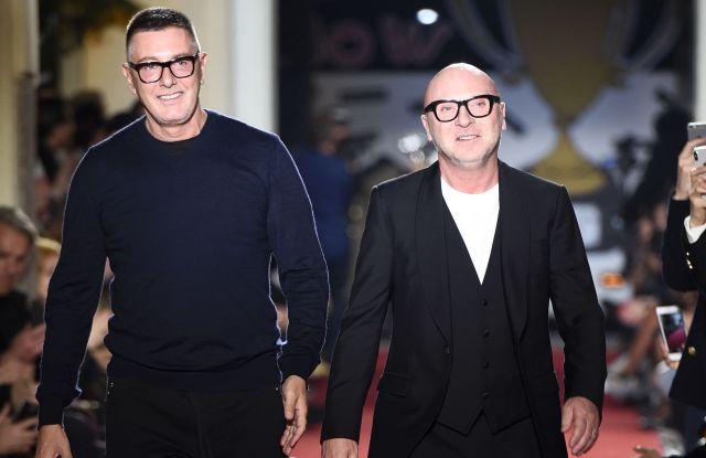 Dolce & Gabbana: Crise de réputation en Chine