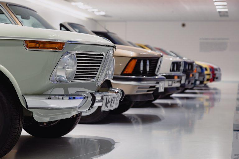 La Croissance du Marché Automobile en Chine
