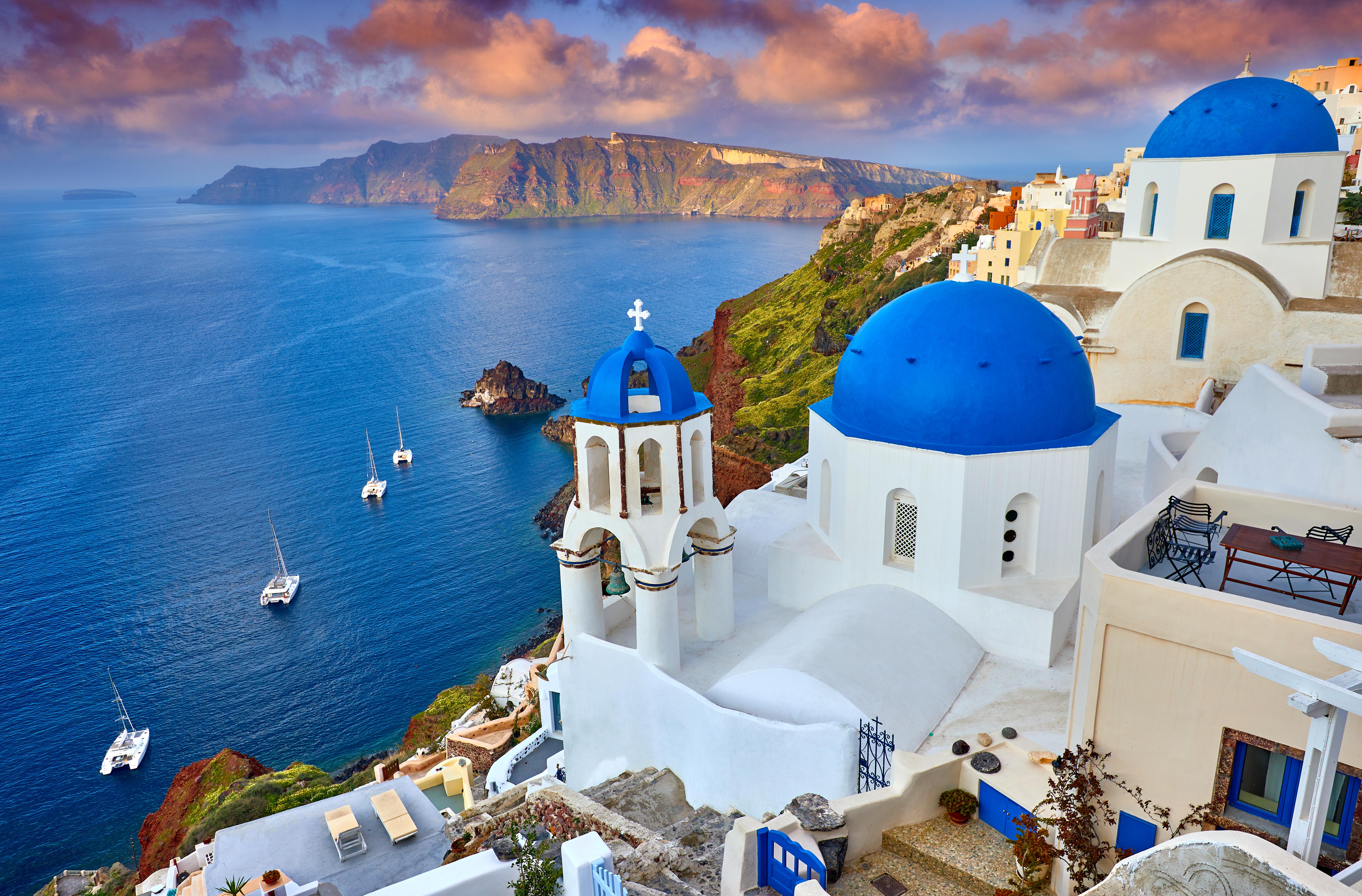 Grèce Toursime Chinois Digital marketing