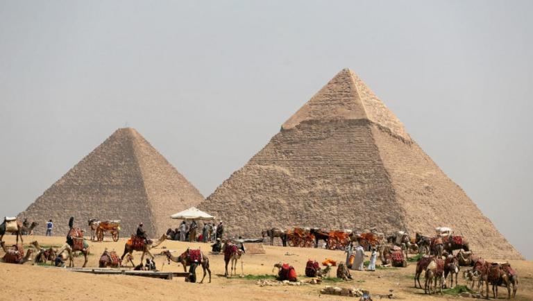 Égypte, la destination africaine préférée de la Chine pour le Tourisme et pour le Business