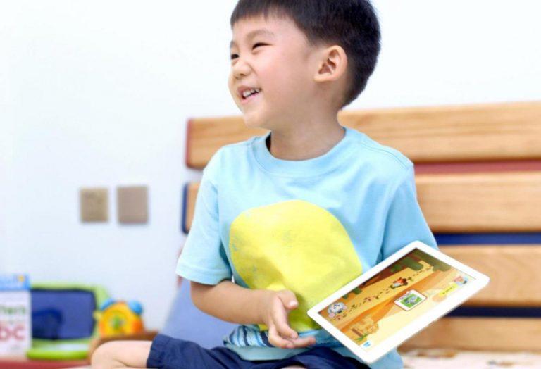 L'âge d'or des applications éducatives en Chine