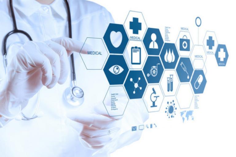 Le boom des applications médicales en Chine
