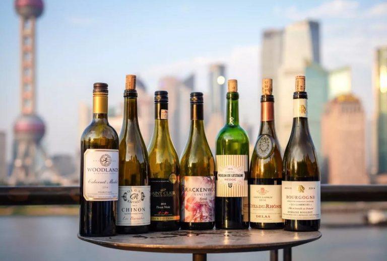 Le Marché du Vin en Chine en 2020