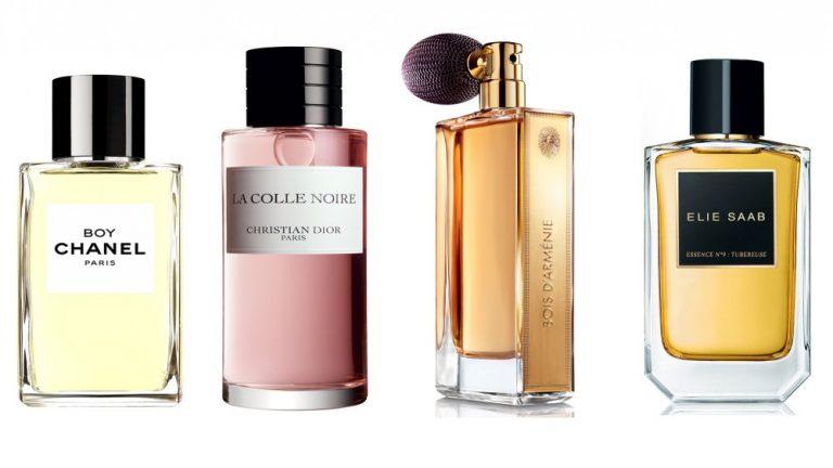 2020-Le marché de la parfumerie en Chine