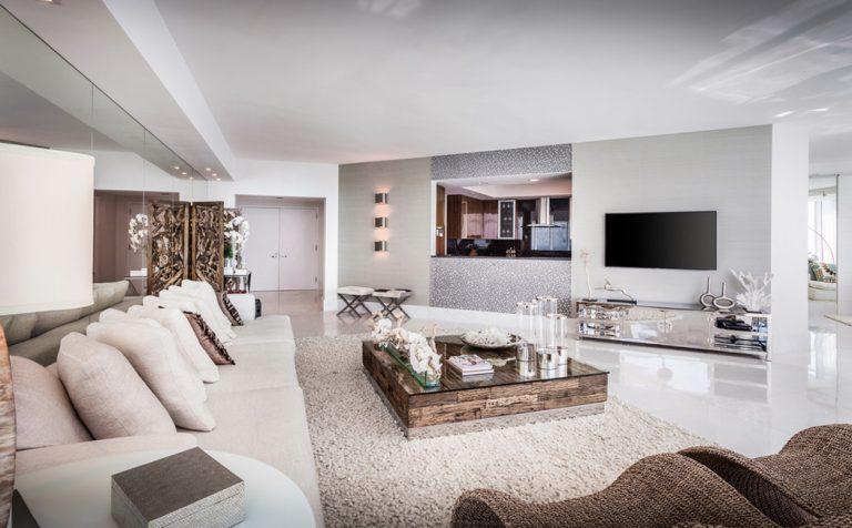 Les 3 Tendances du mobilier de luxe en Chine