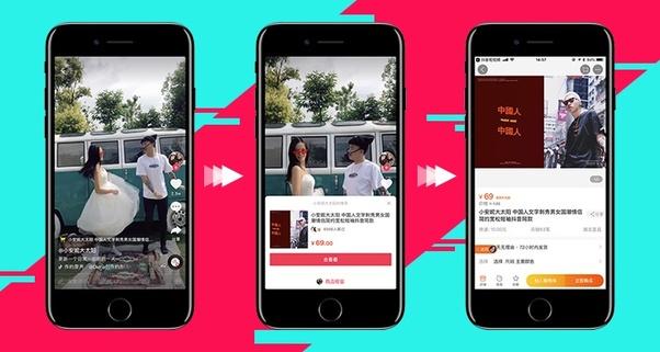 Les Micro-influenceurs en Chine, une petite stratégie qui peut rapporter Gros