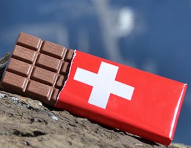 Par manque de Branding, les Chocolatiers Suisses ne réussissent pas en Chine