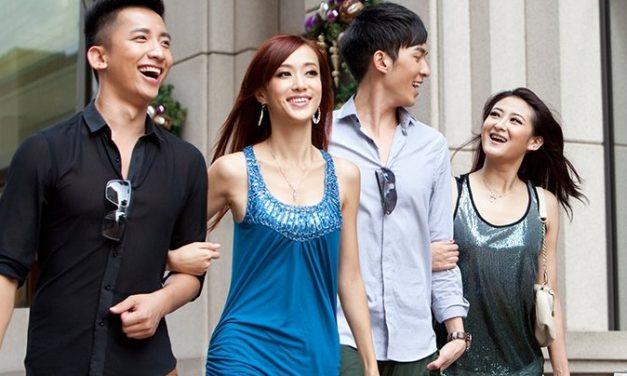 Les tendances de consommation des Chinois