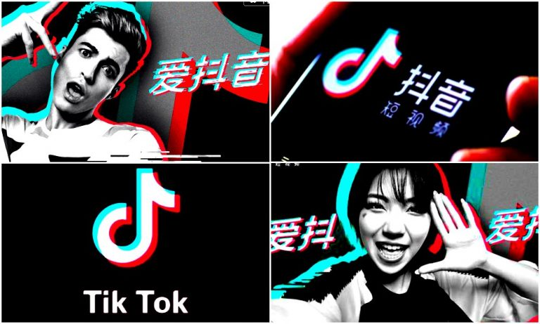 Douyin alias TikTok, la nouvelle arme marketing des marques en Chine