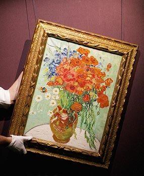 Le marché mondial de l'art est pleine mutation avec les investisseurs chinois – voici ce qu'ils achètent