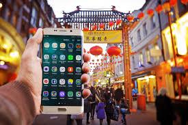 Comment et où vendre une marque High Tech en Chine ?