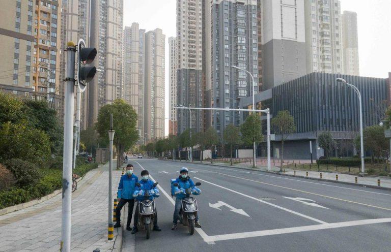 L'épidémie de coronavirus refroidit les investisseurs immobilier en Chine