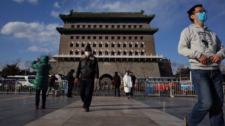 La Crise en Chine : l'économie est touchée dure, mais est en train de se redresser