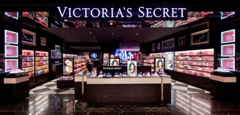 Le succès de la marque Victoria's Secret sur le marché chinois