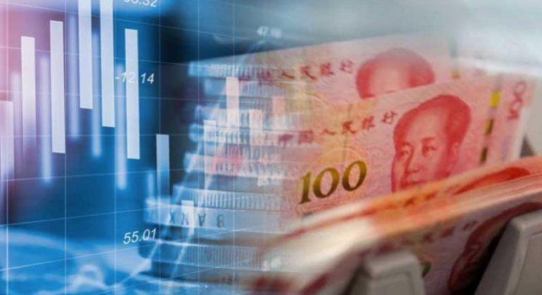 L'Age d'or de la finance digitale en Chine commence