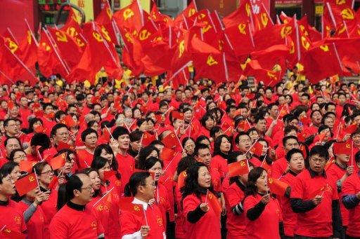 Qu'est-ce que pensent les citoyens chinois de leur gouvernement?