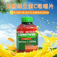 La marque de vitamines Cenovis de Sanofi a connu ses meilleures ventes en Chine durant la période du Covid