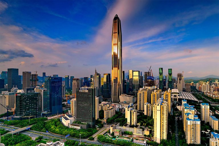 Shenzhen, la Silicon Valley de la Chine