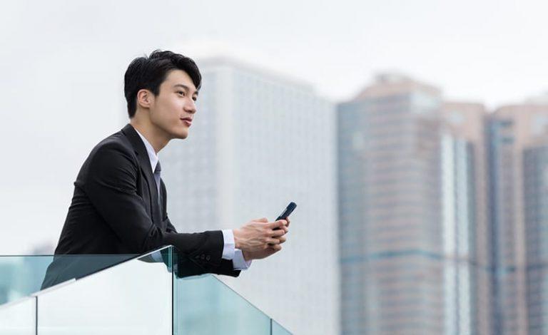 L'achat de «WeChat moments Luxury life» pour se la péter