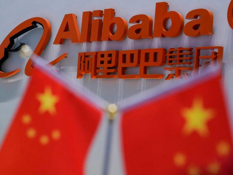 Le géant chinois de l'e-commerce Alibaba étend son empire