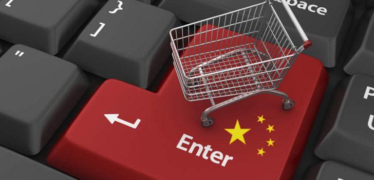44% de l'e-commerce mondial est détenu par ces 4 entreprises chinoises